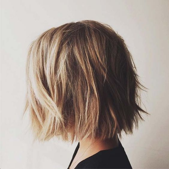 50 Amazing Blunt Bob Hairstyles You'd Love to Try in 2020 .