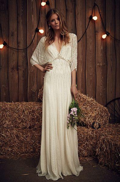 33 Boho Wedding Dress Ideas for Your Big Day - Poptop Event .