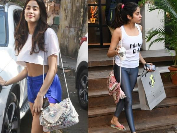 Check Out This Bollywood Celeb Approved Boho Bag By Vipul Sh