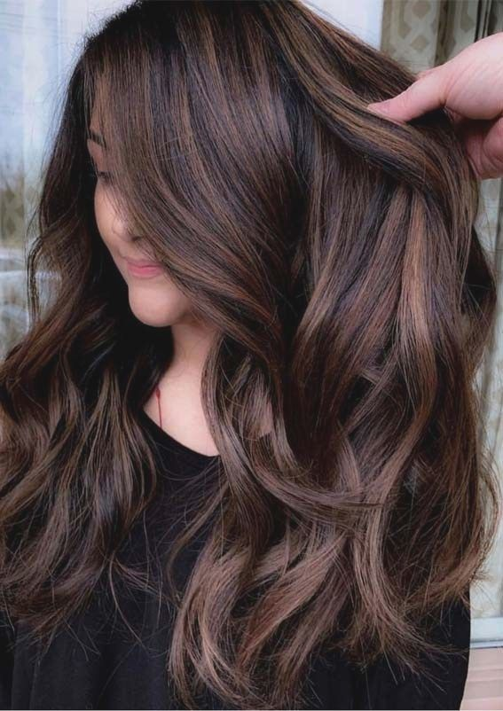 100+ Best Hairstyles for 2020 in 2020 | Summer hair color for .