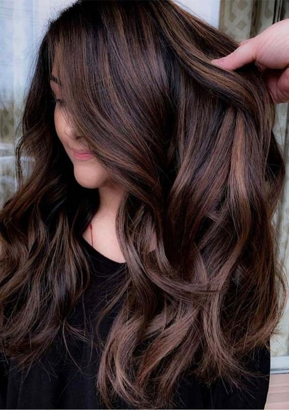 10 Amazing Summer Hair Color For Brunettes 2019 : Have A Look .