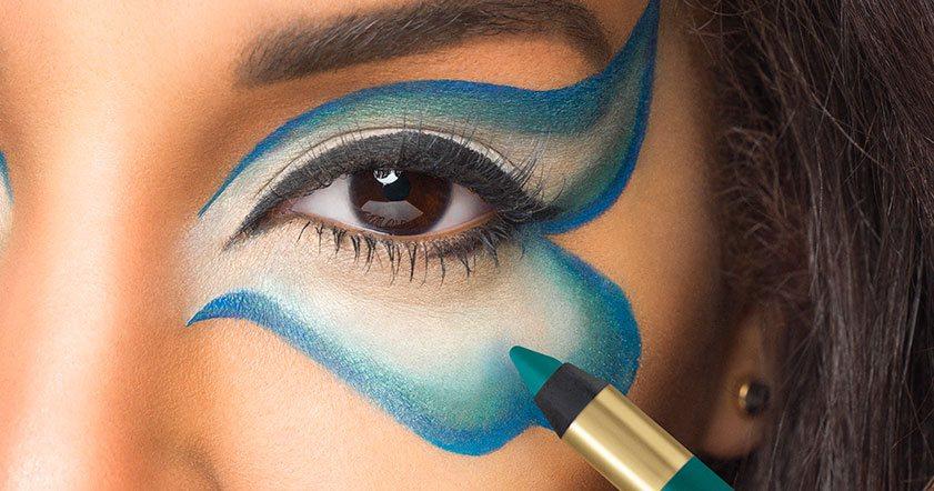 3 Halloween Makeup Ideas for Your Eyes - L'Oréal Par