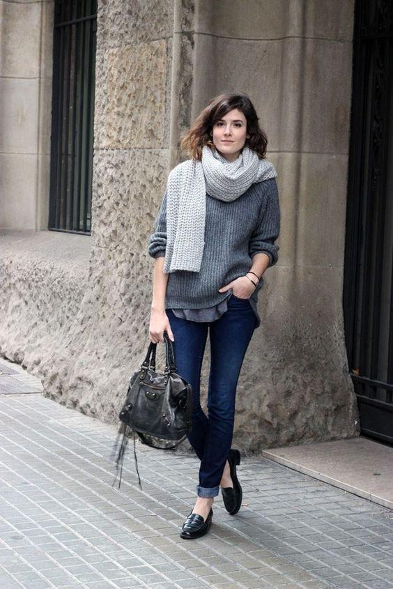 15 Stylish Ways To Wear Cashmere Right Now - Styleohol