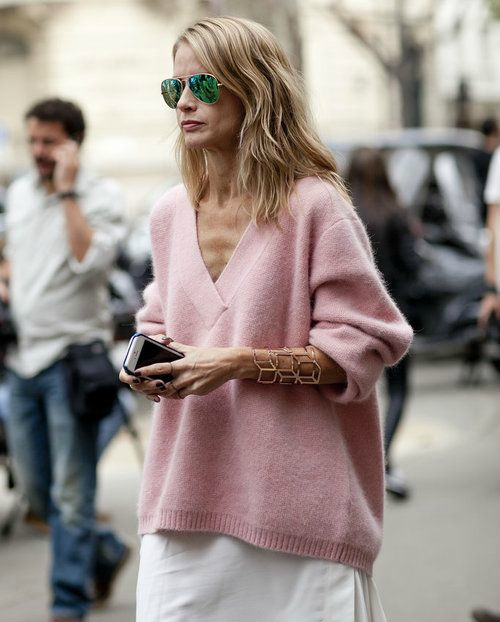 15 BUDGET-FRIENDLY CASHMERE SWEATERS TO WEAR THIS SEASON — Femme .