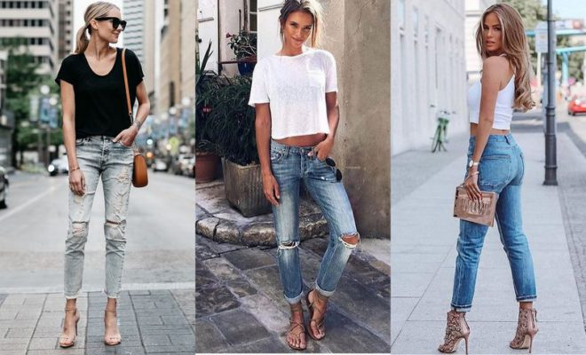 30 Casual Summer Outfits With Jeans To Copy This Year   Women .