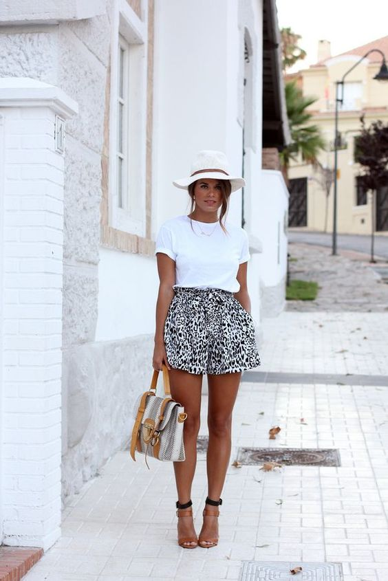 Picture Of chic casual summer date outfits for girls