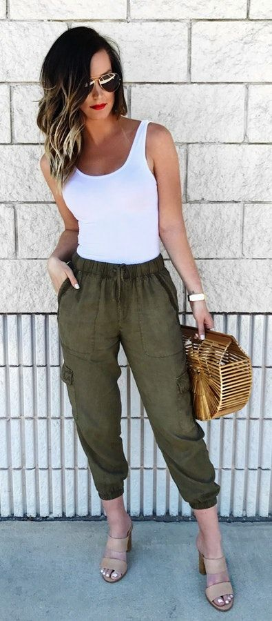 Summer Outfit Ideas: 100+ Cozy Summer Outfits To Copy   Casual .