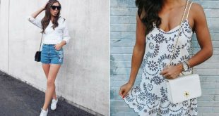 21 Cool and Casual Summer Outfits | StayGl