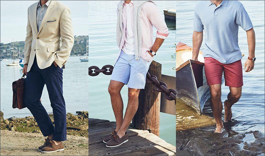 Men's Spring & Summer Clothing   Get Tips on Summer Menswear at .