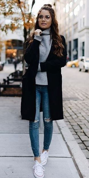 44 Trending Winter Outfit Ideas to Get Inspire » SeasonOutfit .