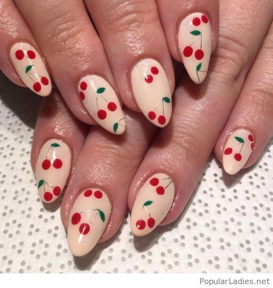 Nice cherry nai