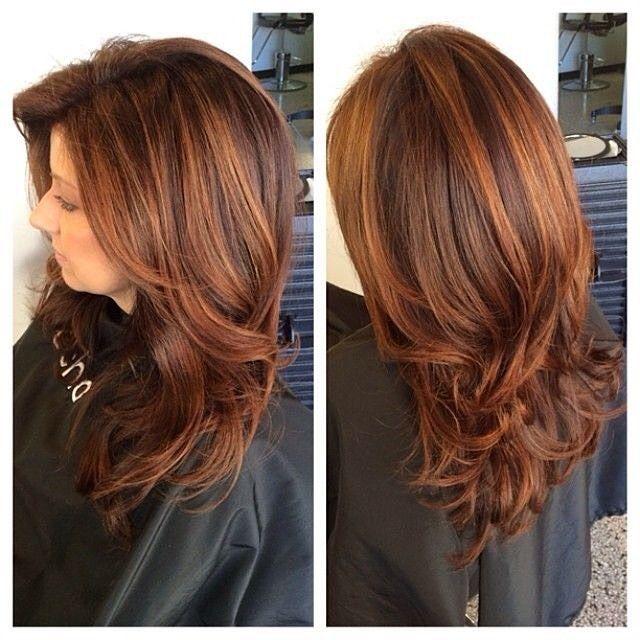 60 Trendy Auburn Hair Color Ideas — Fire in Your Hair | Hair color .