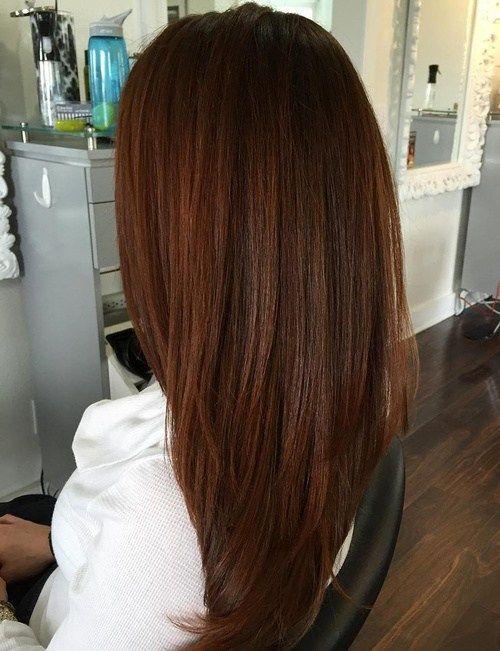 20 glamorous auburn hair color ideas. Gorgeous auburn hair color .