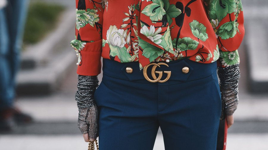 The Best Designer Fashion Belts for Women 2020 — Shop With
