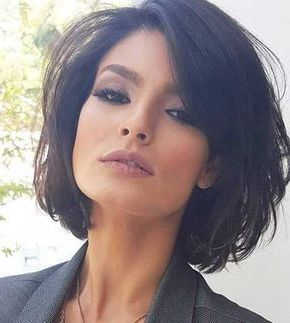 43 Trendy And Easy Short Hairstyle For Prom And Work For Fall And .
