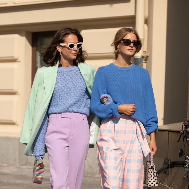 11 Stylish Sweater Outfit Ideas for Fall - How to Style a Sweat