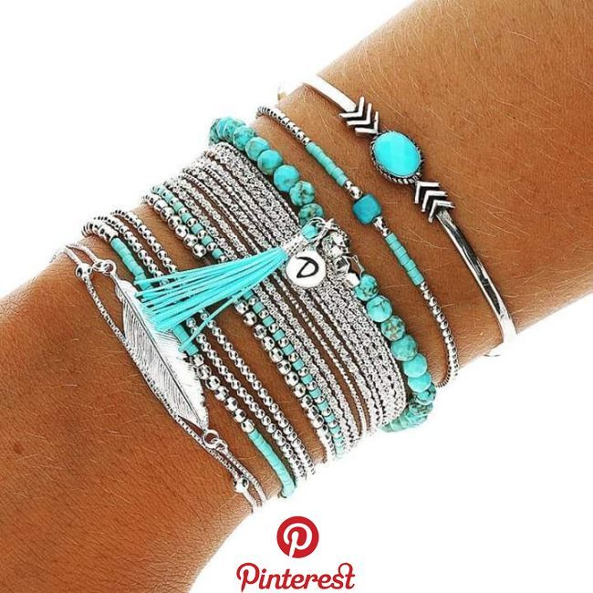67 Chic Turquoise Jewelry Designs to Complement Your Style Who .