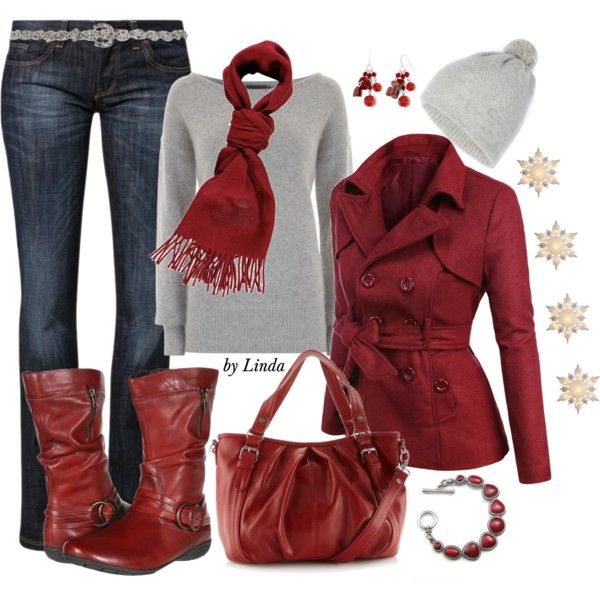 Top 16 Pretty Casual Christmas Style Outfits – Cute & Simple .