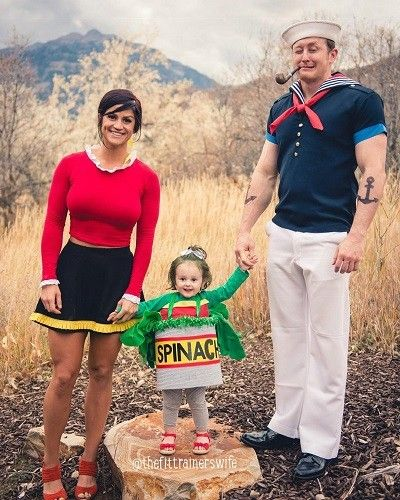 40 Colorful and Cute Halloween Costumes | Family halloween .