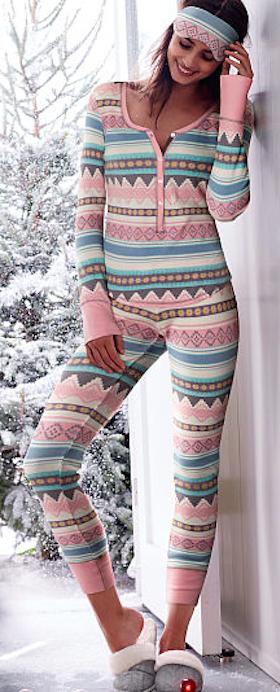 comfy one piece pajamas | Pajama outfits, Onesie pajamas, Cute pajam
