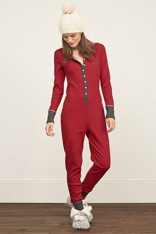 19 Cozy Onesies You'll Want To Wear Everywhere | Cozy dress outfit .