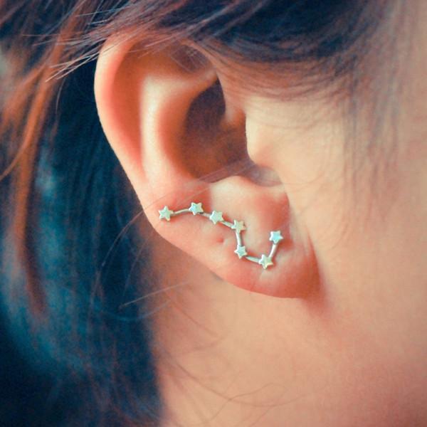 Constellation Earrings (2 Colors) – kogiket