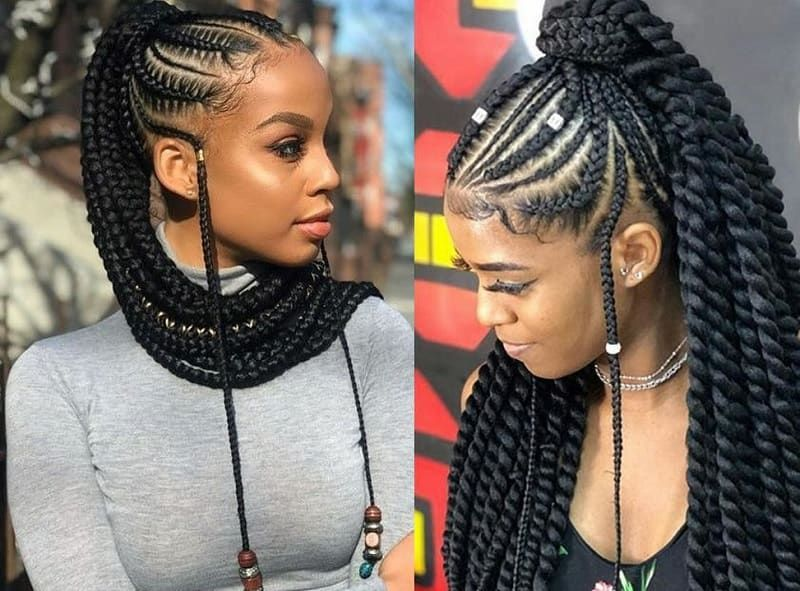 10 Cornrow Hairstyles for Girls to Look Fab – Child Insider .