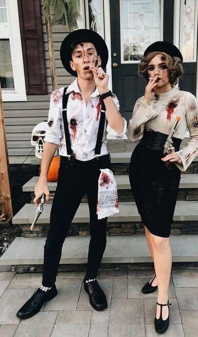 The Best Couples Costume Halloween Ideas 2020   La Belle Society .