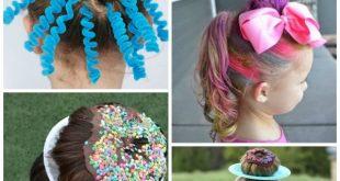 Crazy Hair Ideas | Crazy hair, Crazy hair for kids, Wacky ha