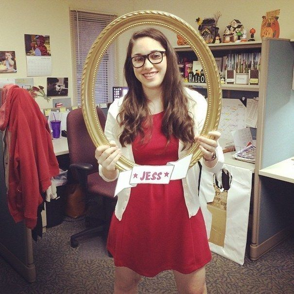 23 Ridiculously Clever Halloween Costumes Every TV Lover Will Want .