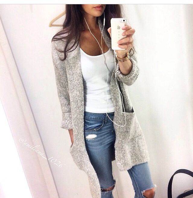 Pin by Rylee Root on fashion | Fashion, Clothes, Casual outfi