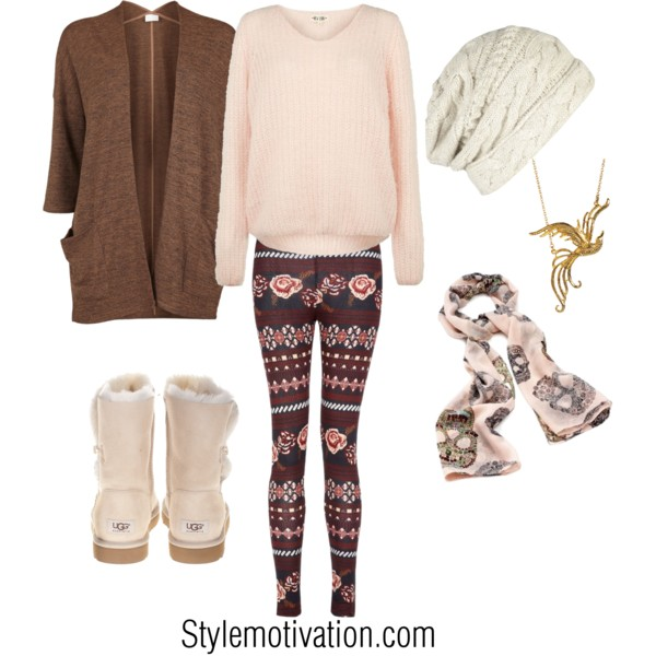 20 Cute Christmas Outfit Ide