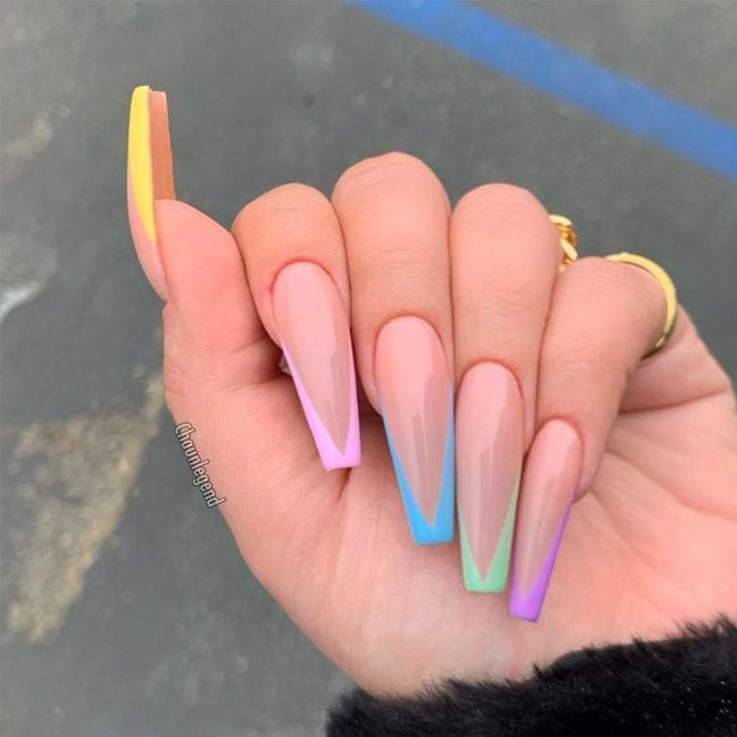 Cute acrylic nails are offered on our web pages. Check it out and .