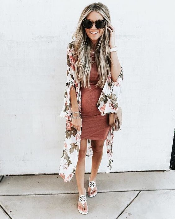 Pin on Pregnancy Outfits for Casual Simple Stylish Lo