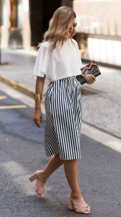 summer style #fashion #ootd   Summer work outfits, Work outfits .