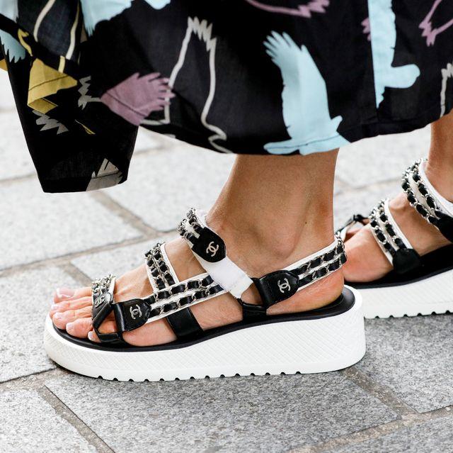 Trendy Summer Sandals 2020 - 65 Cute Pairs of Designer Sanda