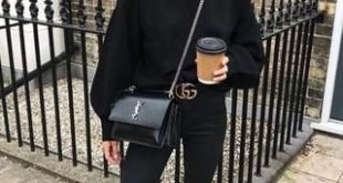 34 Cute Winter Outfits To Copy now for 2019   Cute winter outfits .