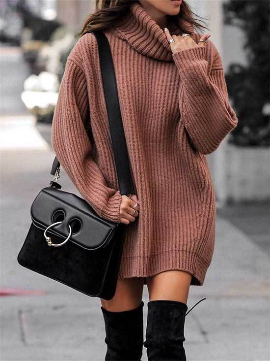 20+ Cute Winter Outfits 2019 to Copy This Season - Outfit & Fashi
