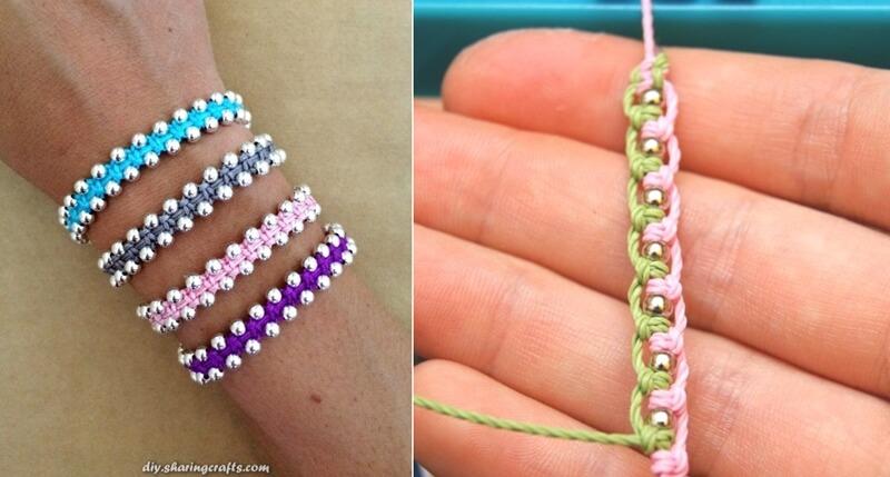 DIY Bracelets for You to T