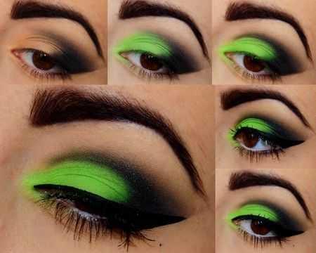 30 Glamorous Eye Makeup Ideas for Dramatic Lo