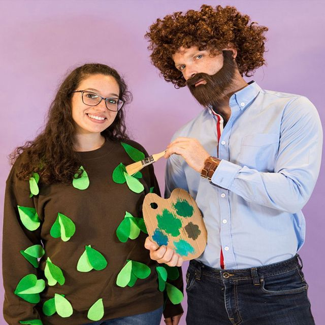 43 Last-Minute Halloween Costumes 2020 — Easy & Clever Costumes .