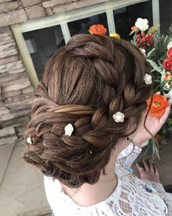 Pin on Hairstyles and Hair Col