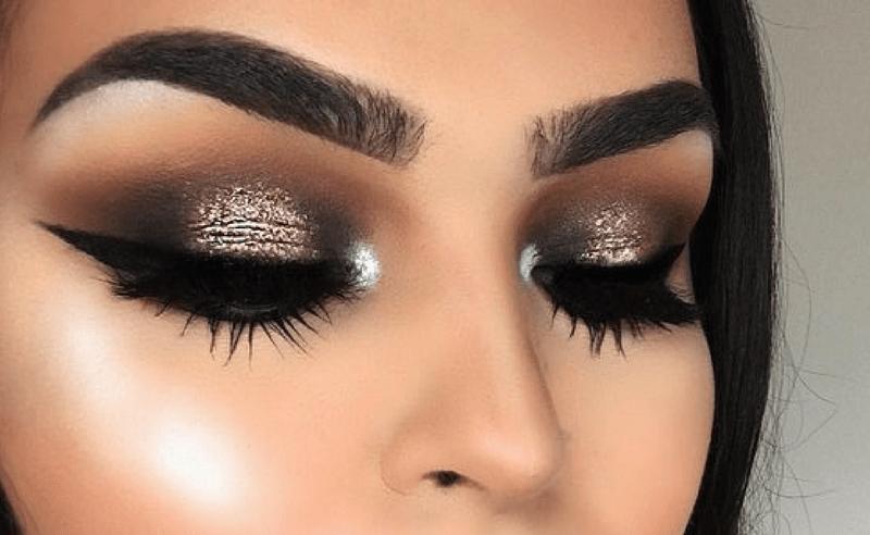 30 Eye Makeup Tips For Beginners - Society19