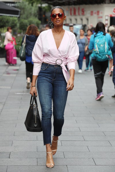 30+ Fall Date-Night Outfit Ideas That Revolve Around Your Jeans .