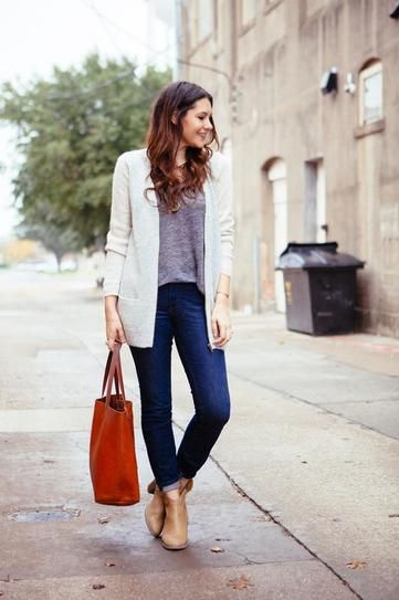 25 Perfect Fall Date Night Outfit Ideas | StyleCaster | Date night .