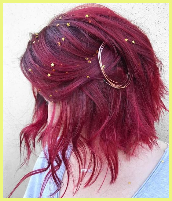 Cool Fall Hair Colors 172549 55 Funky Fall Hair Colors Every Woman .