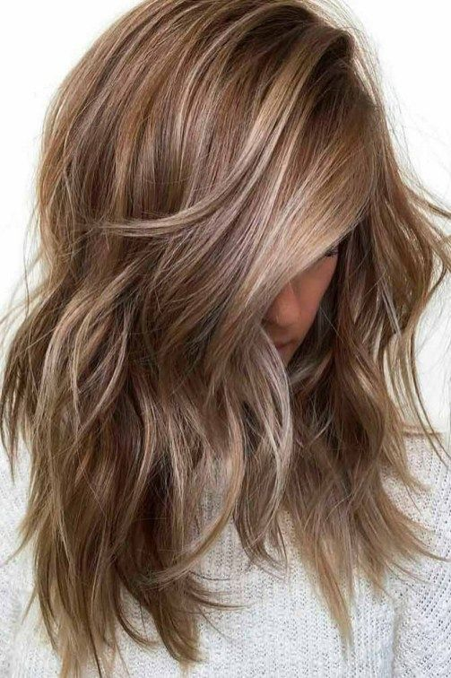 Gorgeous Fall Hair Color For Brunettes Ideas 100+ | Dark blonde .