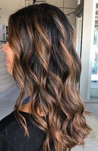 Mane Interest – The New & Now For Hair & Beauty | Brunette hair .