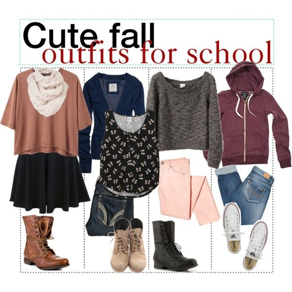 Designer Clothes, Shoes & Bags for Women | SSENSE | Cute fall .