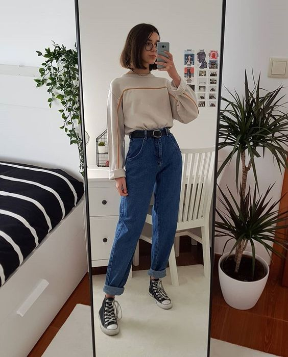 39 Perfect School Outfits Make You Fashionable - JimIamy - School .